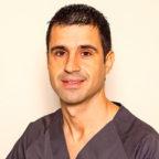 Dr. David Begudan
