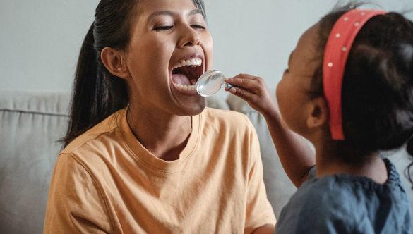 Els perills de retardar la teva visita al dentista