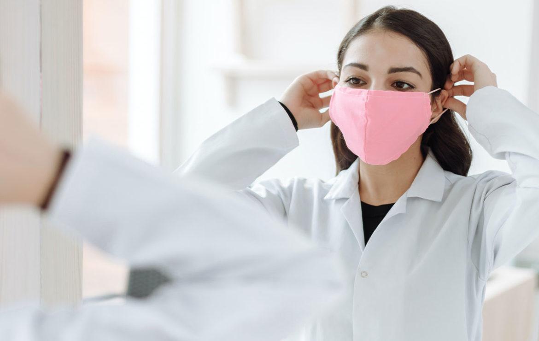 La importància de la higiene bucodental per compensar l'acció de les mascaretes