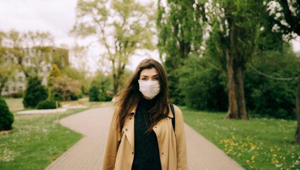 Quins són els problemes de salut bucodental relacionats amb les mascaretes?